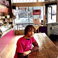 Staff Spotlight: Polk Street