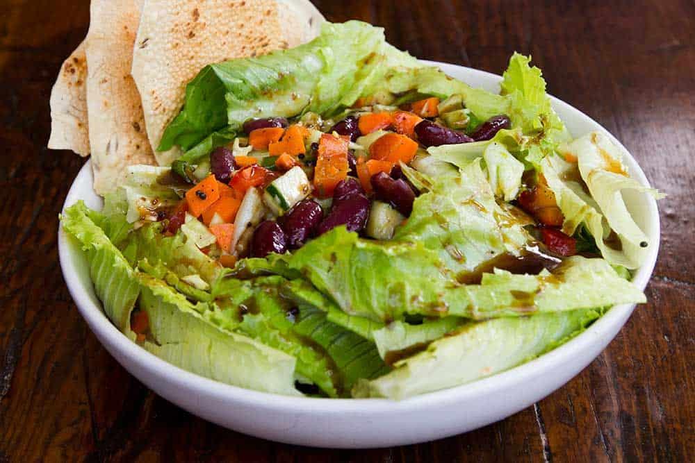 Yogi Salad