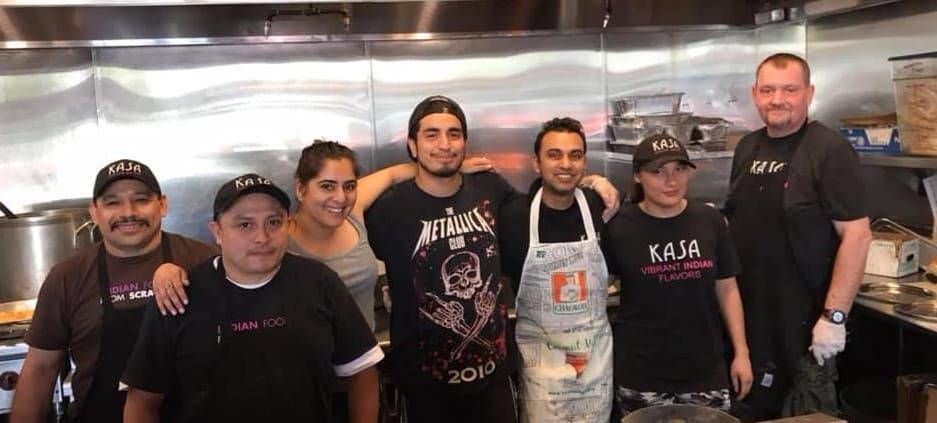 Chef Mitesh
